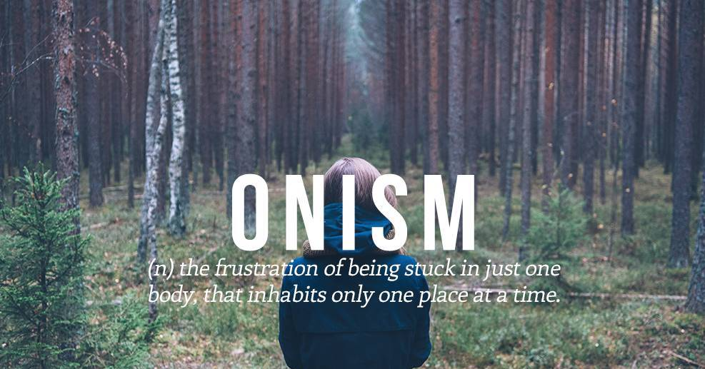 onism
